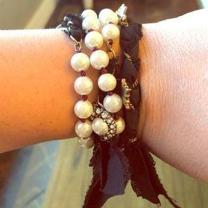 Chloe + Isabel Souviens Multiwrap Bracelet